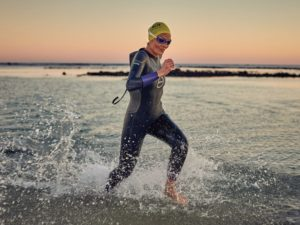 Is Swimming The Hardest Part Of A Triathlon?