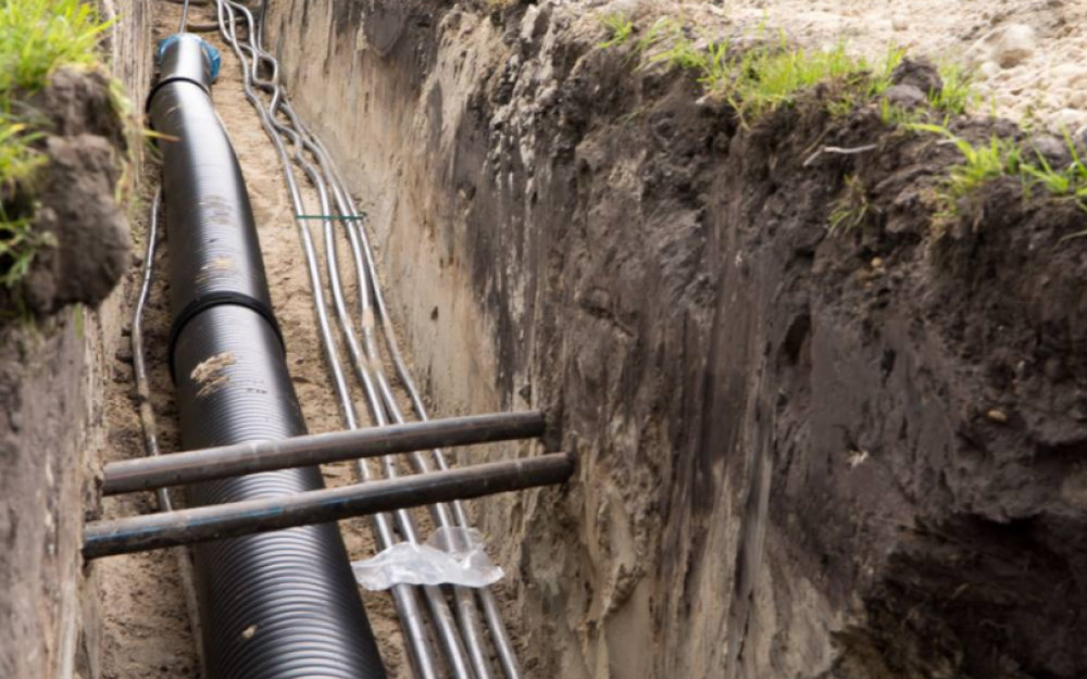 Directional Drilling And Trenching Solutions