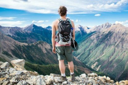 Travelling the World on a Shoestring Budget