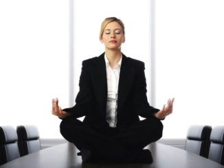 The Benefits of Meditation in Business Success