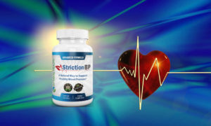 StrictionBP Review: Heart Health the Natural Way