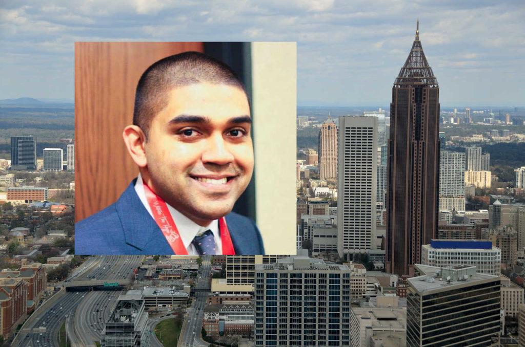 Chatting All Thing ATL, With Arshad Madhani, Atlanta-Based Digital Marketing Consultant