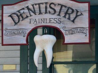 Growing Greenbelt Dentistry – Advice from Greenbelt Dentist John Powers