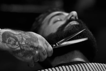 Growing a Beard Can Boost Your Confidence and Command Respect