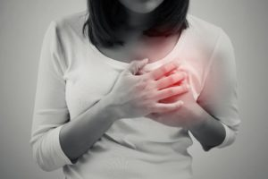 Four Common Heart Conditions That Require Immediate Treatment