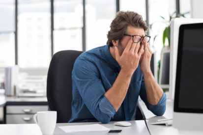 Preventing and Managing Stress in the Workplace
