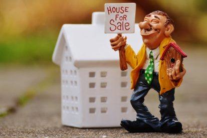 Five Steps to Sell Your Home