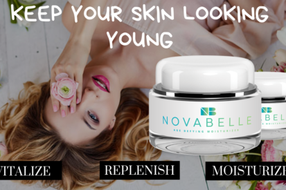 NovaBelle Cream Reviewed – Keep Your Skin Looking Young