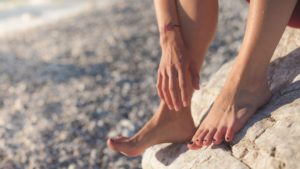 Benefits of a Podiatrist in Gold Coast QLD