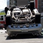 3 Ways To Avoid A Rollover Accident While Traveling