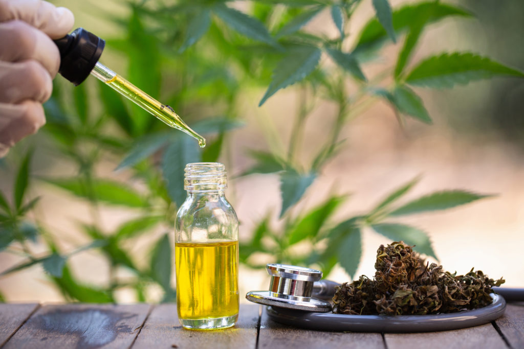 Experiences You May Have with CBD Oil