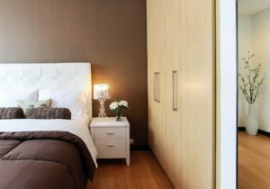 Foolproof Ways to Make a Small Bedroom Look Spacious