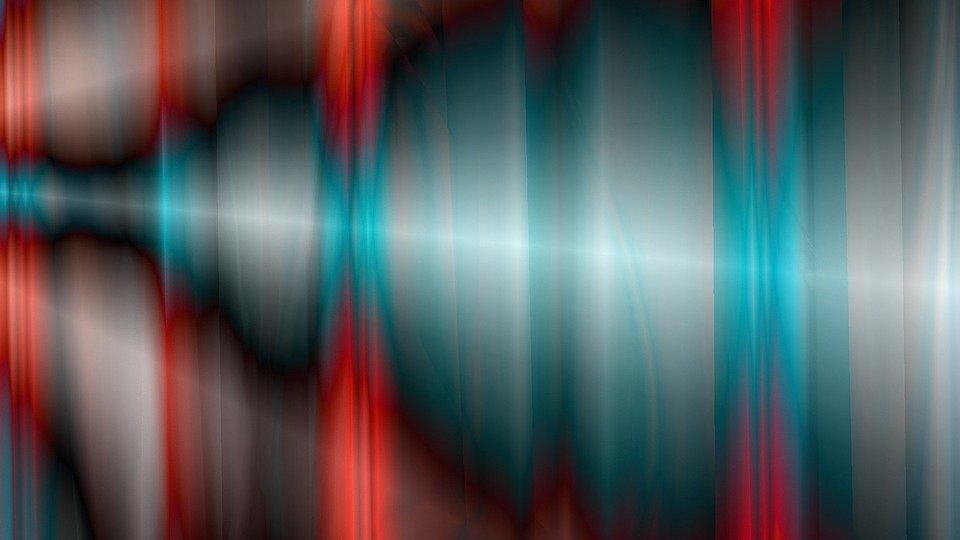 Wave, Sound, Sound Waves, Waveform, Pulse, Track, Music