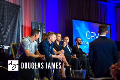 Chatting All Things Sales & Marketing with Digital Course Creator, Douglas James