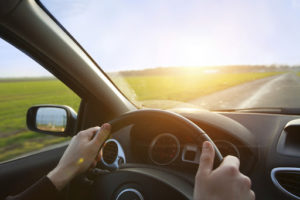 How to improve concentration when driving