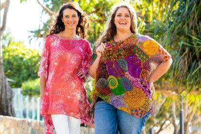 How to Choose the Kaftan that Suits Your Shape