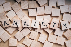 4 Natural Ways to Lower Anxiety