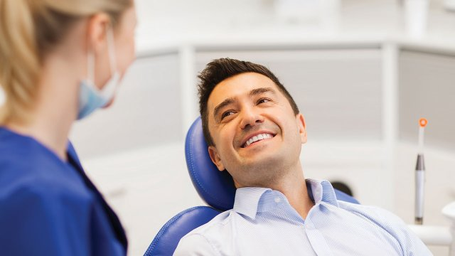 Comfortable and Pain-Free Care From a Gentle Dental Clinic