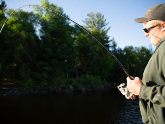 Tips to Find The Best Spinning Fishing Rod