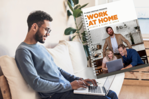 "Why John Crestani Thinks ""Work at Home Secrets"" Will Help You Make Extraordinary Income"