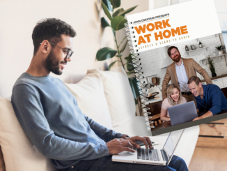 """Why John Crestani Thinks """"Work at Home Secrets"""" Will Help You Make Extraordinary Income"""