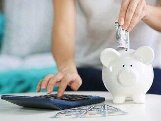 Small Ways To Save Money