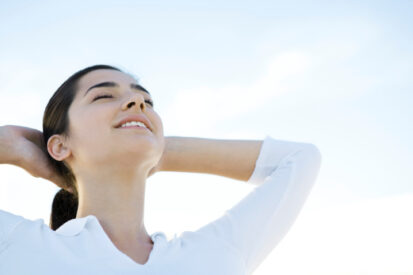 The Importance Of Breathing For Your Wellbeing