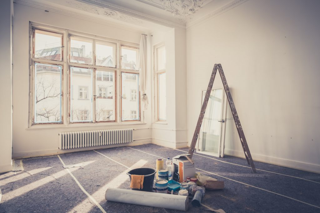 3 Areas Of Your Home To Focus On For Inexpensive Yet Impactful Renovations