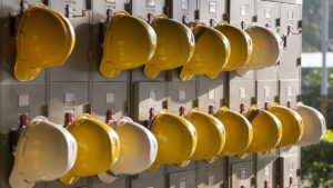 The Transformation of Safety in the American Workplace