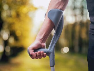 Coping as a Newly Disabled Person