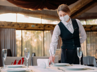 Tips for Safe Dining During the Pandemic